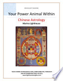 Your Power Animal Within