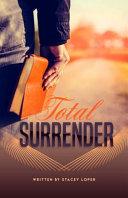Book Total Surrender