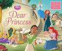 Disney Princess Dear Princess