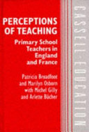 Perceptions of Teaching
