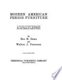 Modern American Period Furniture