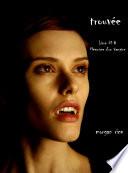 Trouvee  Livre  8 M  moires D un Vampire   M  moires d un Vampire