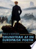 Grundtr  k af en europ  isk poetik  Religion og   stetik i romantik og modernisme