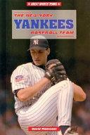 The New York Yankees Baseball Team
