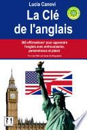 La Cl   De L Anglais
