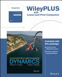 Engineering Mechanics   Wileyplus
