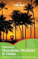 Discover Honolulu  Waikiki and Oahu