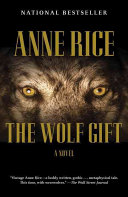The Wolf Gift-book cover