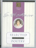 Selected Poetry of Emily Dickinson