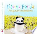 Kleine Panda Amigurumi Haakpatroon
