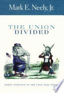 The Union Divided