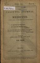 The Calcutta Journal Of Medicine