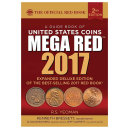 A Guide Book of United States Coins  2nd Edition  The Official Red Book  Deluxe Edition