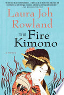The Fire Kimono : a windstorm knocks down a tree to...