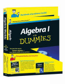Algebra I For Dummies Education Bundle