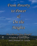 From Poverty to Power and on the Heights