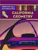 California Geometry