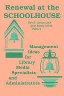 Renewal at the Schoolhouse