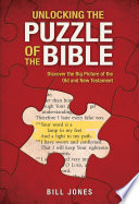 Unlocking the Puzzle of the Bible  eBook