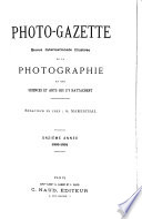 Photo gazette