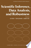 Scientific Inference, Data Analysis, and Robustness