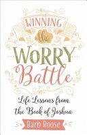 Winning the Worry Battle