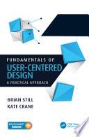 Fundamentals of User Centered Design