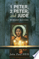 Ebook 1 Peter, 2 Peter, and Jude Epub John Paul Heil Apps Read Mobile