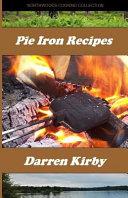 Pie Iron Recipes Book PDF