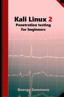Kali Linux 2