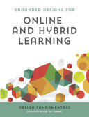 Online and Hybrid Learning Design Fundamentals