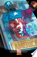 Capitan America 5 Marvel Collection