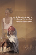 The Role of Livestock in Developing Communities