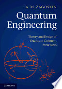 Quantum Engineering