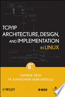 TCP IP Architecture  Design and Implementation in Linux