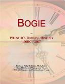 Bogie; a Biography of Humphrey Bogart