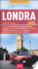Londra  Con atlante stradale