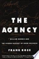 The Agency Book PDF