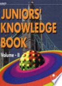 Junior Knowledge Book