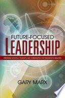 Future focused Leadership