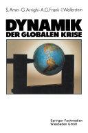 Dynamik der globalen Krise