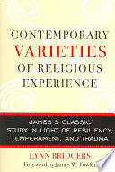 Contemporary Varieties of Religious Experience