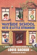 download ebook wayside school gets a little stranger pdf epub
