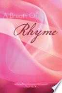 A Breath of Rhyme