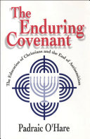 The Enduring Covenant Author S Fifteen Years Of Sustained