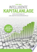 Intelligente Kapitalanlage