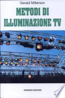Metodi di illuminazione Tv