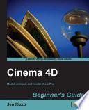 Cinema 4D Beginner s Guide