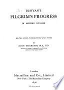 Bunyan s Pilgrim s Progress