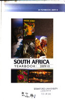 South Africa Yearbook